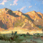 Windermere Ranch Sunset SIze 12x18""